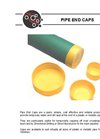 Pipe End Caps - Brochure