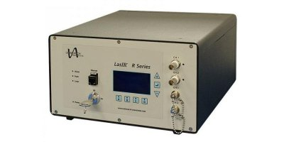 Unisearch - Model LasIR RB110/RB220 - 1 and 2 Channel Gas Analyzers
