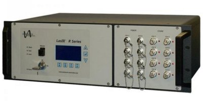 Unisearch LasIR - Model RR101/RR102B/RR104M/RR108M/RR112M/RR116M - 1 - 16 Multichannel Gas Analyzer