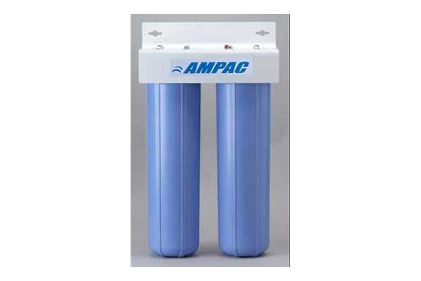 Ampac - Model BB2-20 - Whole House Twin Big Blue