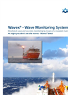 Wavex Wave Monitoring System Brochure
