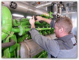 Service support for your Waste-to-Energy and gas upgrading plant