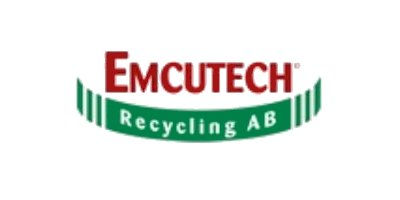 Emcutech Recycling AB