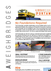 Libra - Portable Weighbridge - Brochure