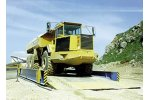 Libra - Model Portaweigh - Portable Weighbridge