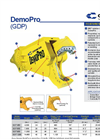 Model GXT - Mobile Shear Brochure