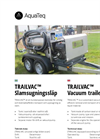 TRAILVAC - Vacuum Trailer Jetting Systems Brochure