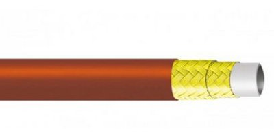 Model E-Flex RED - Thermoplastic Sewer Cleaning Hose