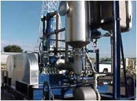 Hy-Bon - Waste Water Gas Compression Systems