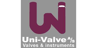 Uni-Valve A/S