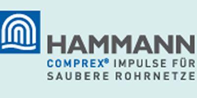 HAMMANN Wasser-Kommunal Ingenieurgesellschaft für kommunale Dienstleistungen mbH