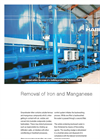 Removal of Iron and Manganese Brochure