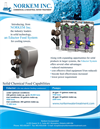 Eductor Feed System Brochure