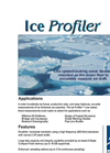 ASL - Ice Profiler Sonar (IPS) Brochure