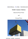 Mobile Container Solutions Brochure