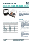 Biochrom - EZ Read 400 - Microplate Reader Brochure