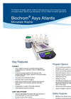 Biochrom - - Asys Atlantis Microplate Washer Brochure