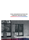 CDP - Pool Dehumidifiers Brochure