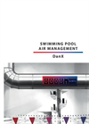 DanX - Swimming Pool Air Management Brochure