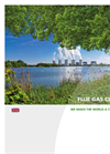 Flue Gas Cleaning Brochure