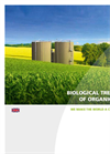 Biological Waste Treatment Brochure