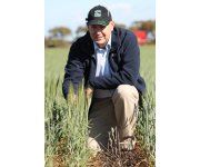 Agricultural consultant rounds out GRDC panel