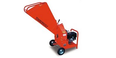 Model TW 13/75G - Gravity Chipper