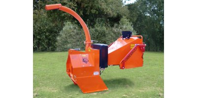 Model TW PTO/150H - Power Take Off Chippers