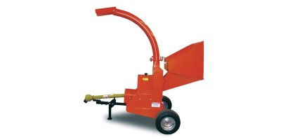 Model TW PTO/100G - Power Take Off Chippers