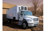 ALPINE - Model V-MAX Series - Mobile Shred Trucks