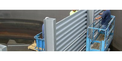 wastewater fiberglass product Equipment | Environmental XPRT