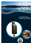 Flow Bottom Manhole Brochure