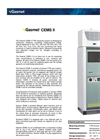 Model FTIR - Continuous Emission System Brochure