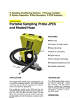 JPES - Portable Sampling Probe Brochure