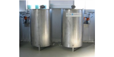 S.K Euromarket - Complemental Treatment Systems