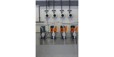 S.K Euromarket - Disinfection System