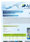 AS-FLOT 5-100 Flotation Unit - Brochure