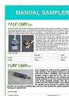 Manual Samplers- Brochure