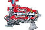 Durco - Model Mark 3 - ISO Chemical Processing Pump