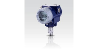 Model XMP i - Process Pressure Transmitter Stainless Steel Sensor