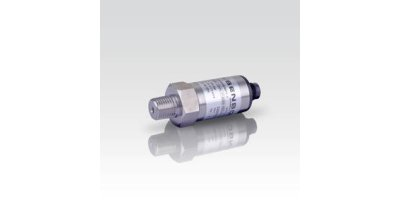 Model 17.600 G - Stainless Steel Pressure Sensor, Welded Mobile Hydraulics