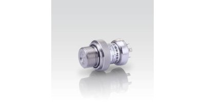 Model LMP 331 - Stainless Steel Sensor for Plant and Mechanical Engineering