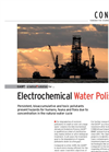 Electrochemical Water Polishing - Brochure