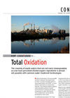 Total Oxidation - Brochure