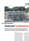 Treatment Combinations - Brochure