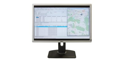 c-trace - Waste Management Telematics System