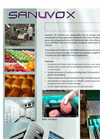 FoodSafe - UV Sterilizers Brochure