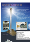 PENTA - Model 2X - Mobile UV Sterilization Brochure
