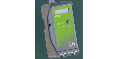 Met One Instruments - Model 804 - Four Channel Handheld Particle Counter