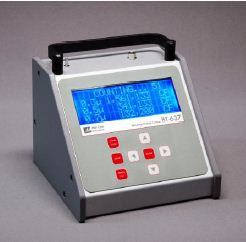 Met One Instruments - Model BT-637 - Portable Bench-Top Particle Counter